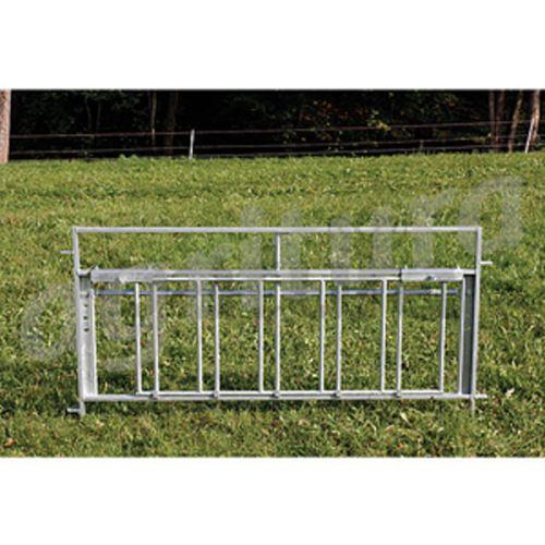 Hurdle Steckfix con agnello Creep Sectionwidth 1,80 m - 371500