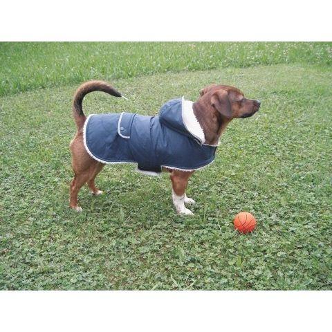 Cappotto per Cani Teddy
