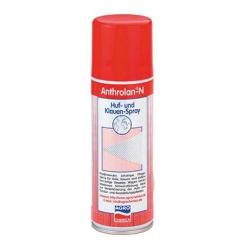 Anthrolan ®-N Spray per Zoccolo e Unghioni