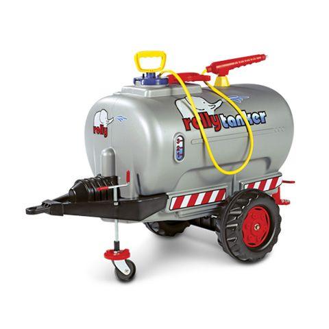 Cisterna Rolly con pompa