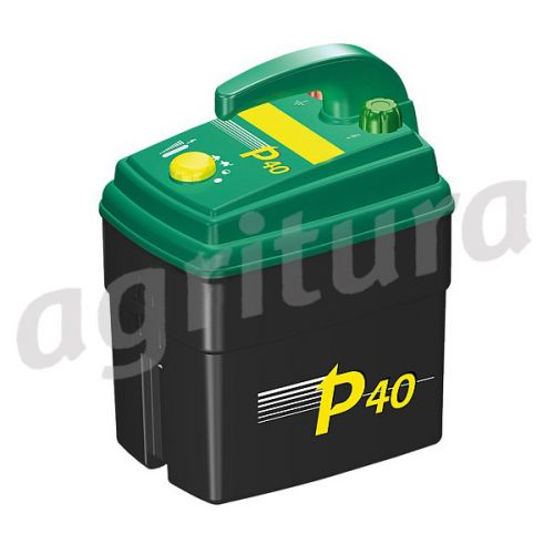 Elettrificatore P40