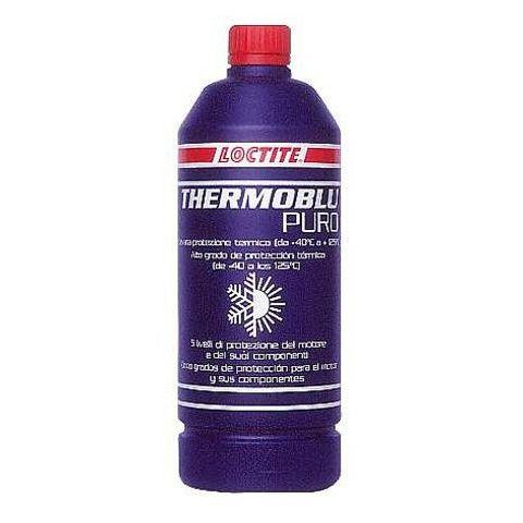 """LOCTITE Liquido antigelo puro per circuiti sigillati """"thermoblu"""""""