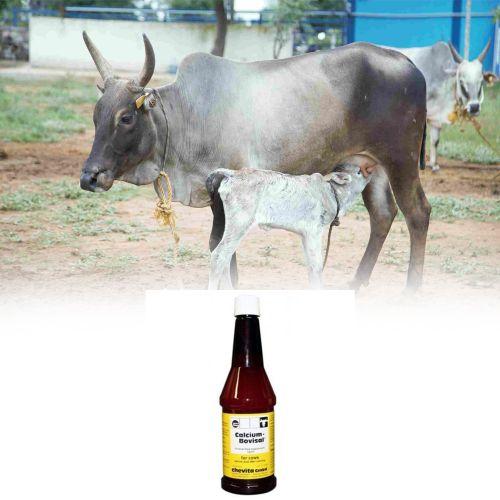 Calcio Bovisal per Mucche - 500 ml