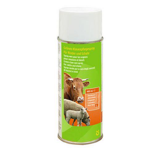 Spray protettivo per zoccoli ed unghioni