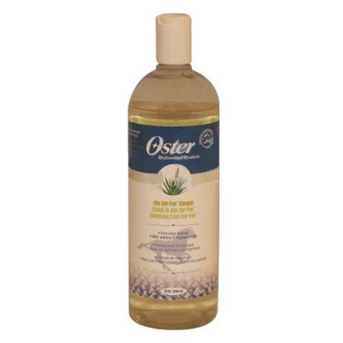 Shampoo All'aloe Vera Per Cavalli