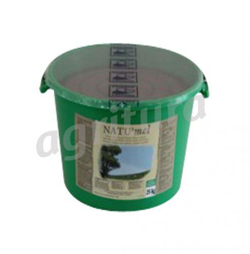 Blocco minerale NATU`mel 25 kg