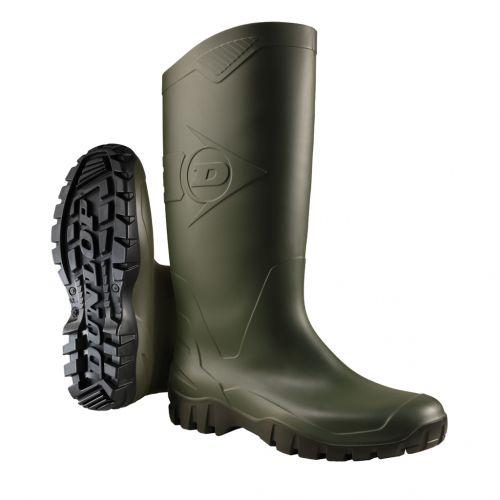 Stivali Di Sicurezza Dunlop Dane