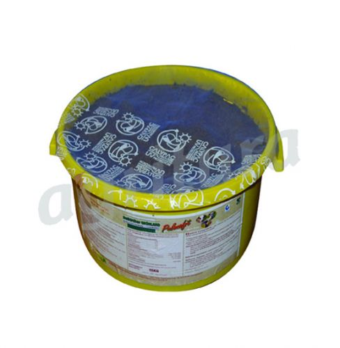 Blocco minerale Pulmofit 15 kg