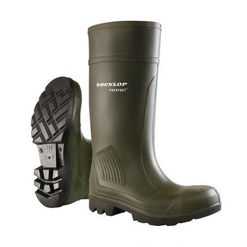 Stivali Da Lavoro Dunlop Purofort Professionale  S5 - C462933