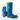 Nuovi stivali Dunlop Foodpro Purofort Hydro/Multi Grip safety - CB61631