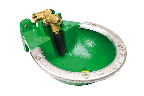 Pipe-valvola Bowl F30Awith anti-paraspruzzi - 383071