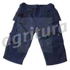 MASCOT® Jaca Pantaloni a 3/4 con tasche esterne - 08349-154