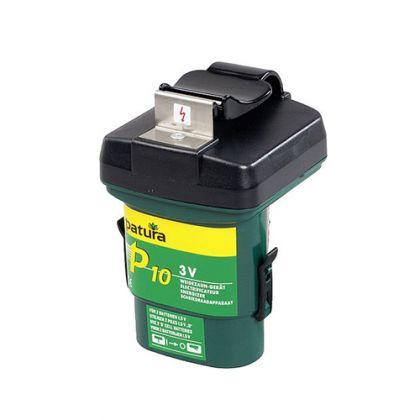 Eccitare P10 per 2 x 1,5 V taglia D