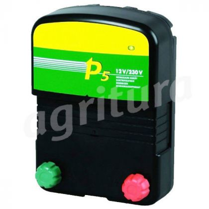 Elettrificatore Kombi Star P5, 230V/12V