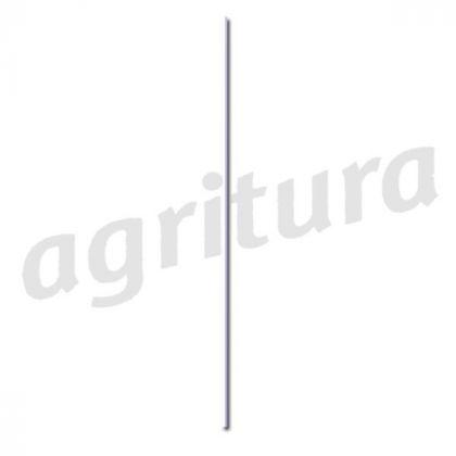 Acciaio Terra Stake, 1,5 m - 161601