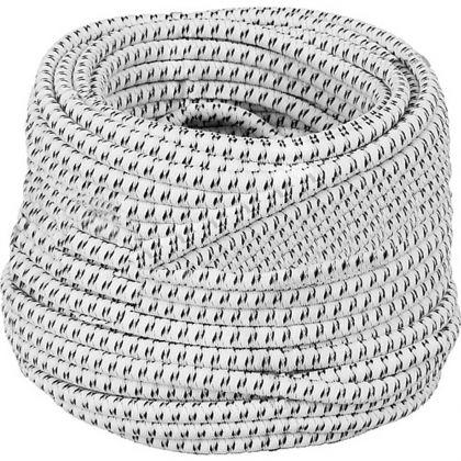 Corda elastica 8 mm, 25 m - 162225