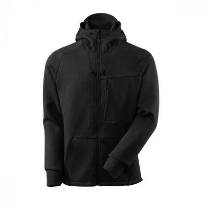 MASCOT Kapuzensweatshirt mit Reißverschluss