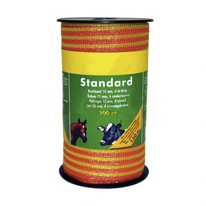 Standard Breitband 10 mm