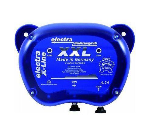 Elettrificatore X-LINE XXL 12V/230V