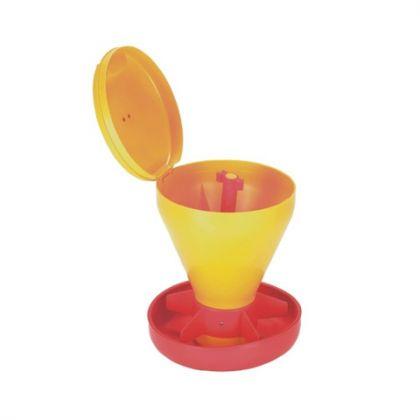 Ferkelschale Mini Hopper Pan