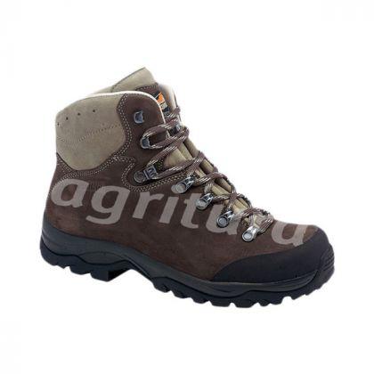 Jersey PRO Dark Brown Shoes - 2834-46