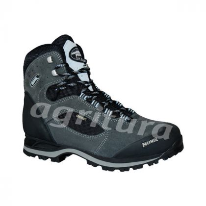 Softline Lady Light GTX® Anthracite/sky Shoes- 3096-31