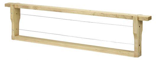 EWG® Rähmchen gedrahtet Zander 110 mm, Hoffmann-Seiten