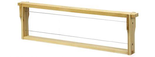 EWG® Rähmchen gedrahtet Normalmaß 110 mm, Hoffmann-Seiten