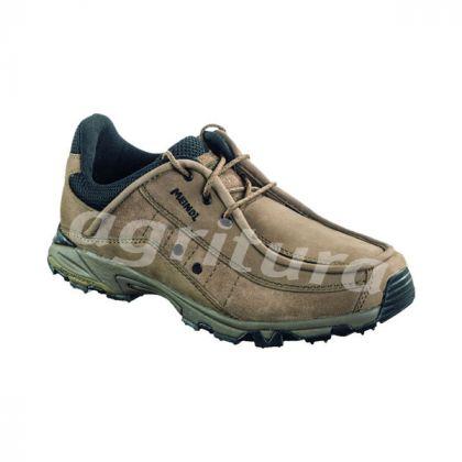 Brisbane Brown Shoes - 3243-10