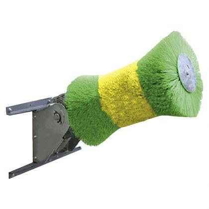 Bestiame elettrici Brush Relax, lunghezza 76 cm pennello inclinabile fino a 30 ° - 334032