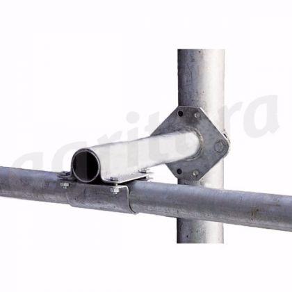 tubo distanziatore per bar collo