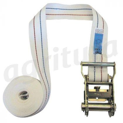 Cintura a cricchetto di un pezzo