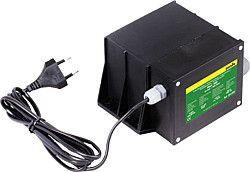 Doppio trasformatore 24V / 200W