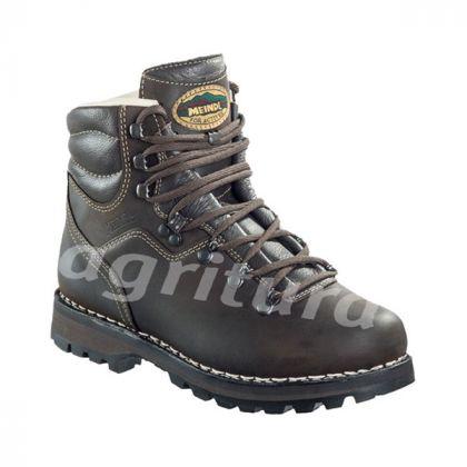 Badile Brown Shoes- 4290-10
