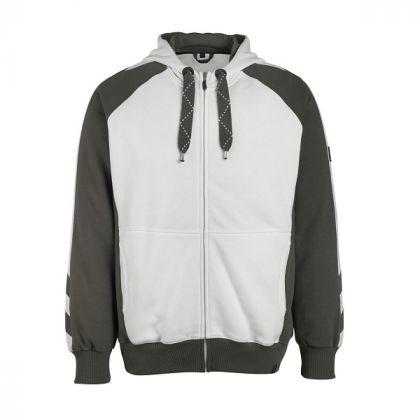 MASCOT Kapuzensweatshirt mit Reißverschluss WIESBADEN