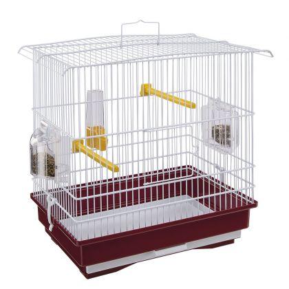 Gabbia per uccelli canarini Giusy