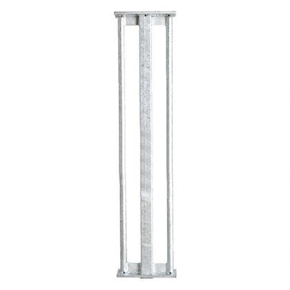 Rammer l = 1,24 m, per Hardwood Posts50 x 50 mm -
