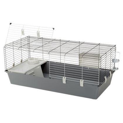 Rabbit 120 gabbia
