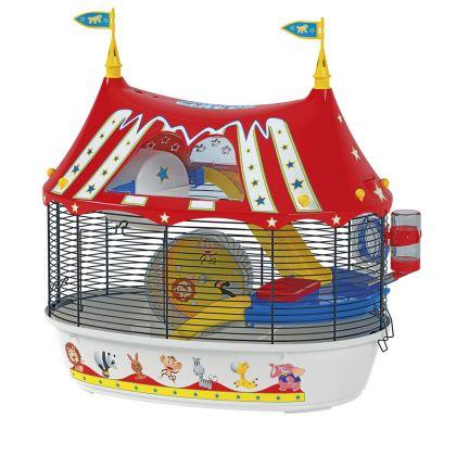 Circus Fun gabbia