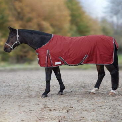 Outdoordecke Eco rot 300 135cm