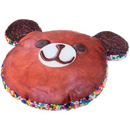 Teddy Donut