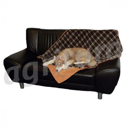 coperta cane barone