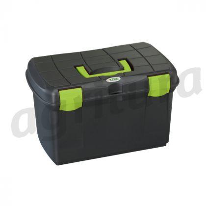 scatola di immagazzinaggio 40,5 x 24,5 x 25 cm 1 6