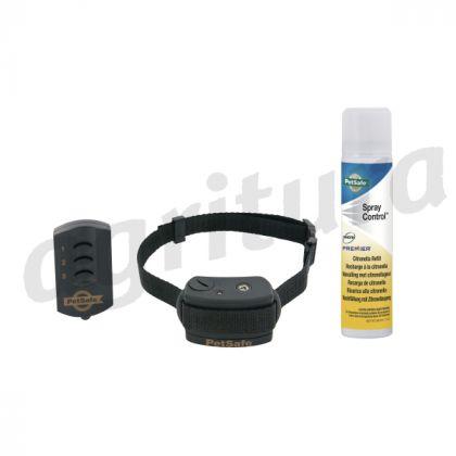 PetSafe ® addestratore basico a spruzzo remoto pdt19-14.182 opere con un tono di avviso acustico e spruzzo