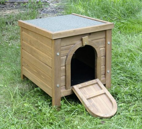 Small Animal Hutch Outdoor