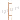 Scalette di legno