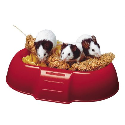 DADA 4706 Hamsterfutternapf