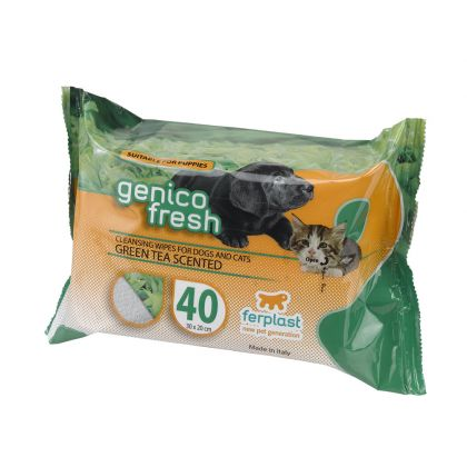 Genico Fresh Green Tea