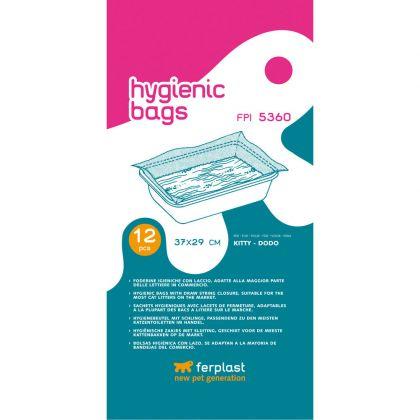 Hygienic bags FPI 5360