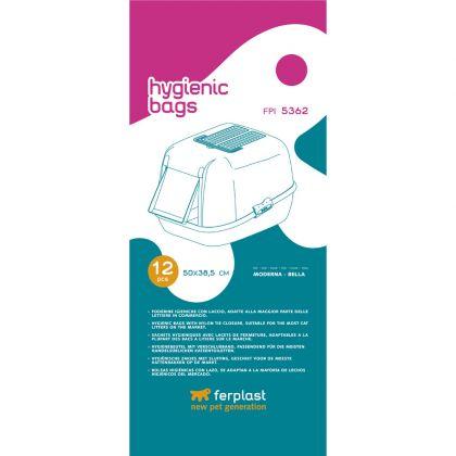 Sacchetti igienici FPI 5362